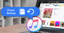 Full and Practical Guide of iTunes Backup