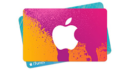 Come riscattare la carta regalo iTunes