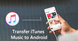 iTunes Music per Android