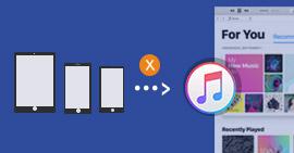 Το iTunes δεν συγχρονίζει το iPod iPhone iPad