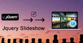 Pokaz slajdów Jquery