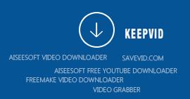 轉換YouTube