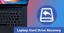Recover Hard Drive Data