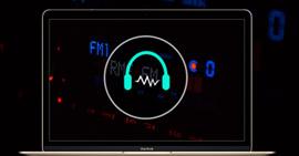 Luister naar internetradiozenders