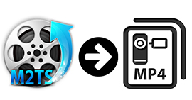 How to Convert M2TS to MP4