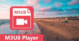 M3U8 Player
