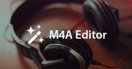 Editor M4A