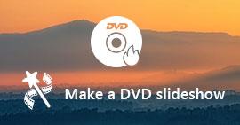 Crea una presentazione Dvd