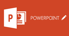 How to Create PowerPoint and Convert PPT to Video