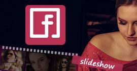 Zrób pokaz slajdów na Facebooku