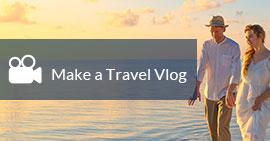 Cestovní Vlog