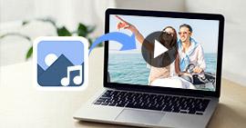 Δημιουργήστε ένα βίντεο με μουσική και εικόνες