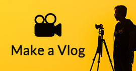 Make an Awesome Vlog