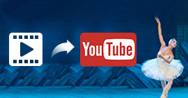 Crea un video di YouTube