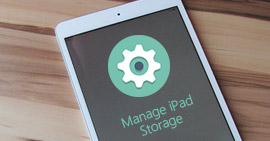 How to Manage Storage on iPad