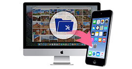 Come gestire i file iPod su Mac