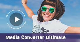Media Converter Ultimate