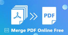 Συγχώνευση PDF δωρεάν