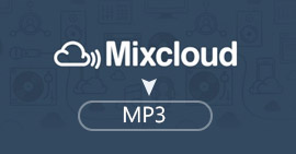 Downloader di Mixcloud