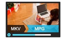 MKV do MPG