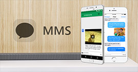 Messaggistica MMS