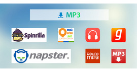 App per scaricare MP3