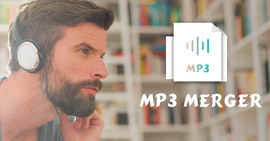 MP3 Merger