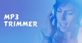 Το καλύτερο MP3 Trimmer to Trim MP3 Online ή σε Windows / Mac