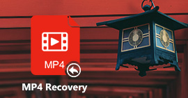 MP4 Recovery