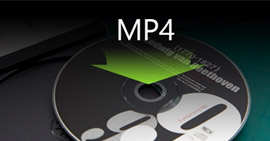 Come masterizzare MP4 su DVD su Windows / Mac