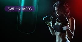 Jak przekonwertować MPEG na SWF