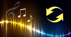 Μετατροπείς μουσικής