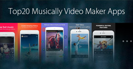 Musically Video Maker