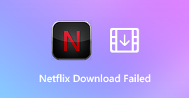 Fix Netflix Download Not Working Error