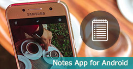 Notes Apps for Android