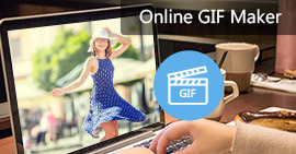 Online GIF Makers