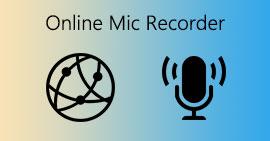 Rejestrator mikrofonu online