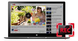 Ηλεκτρονικές συσκευές εγγραφής Screencast