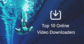 Downloader video online di YouTube