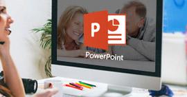 Otwórz PowerPoint Online