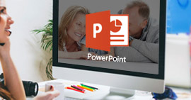 Apri PowerPoint online