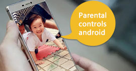 Parental Controls Android