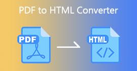 PDF do HTML Converter