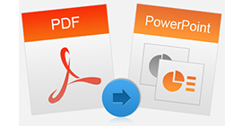 How to Convert PDF to Microsoft PowerPoint