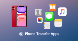 Phone Transfer Apps