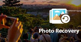 Odzyskaj zdjęcia z Androida