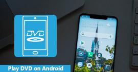 Riproduci DVD su Android