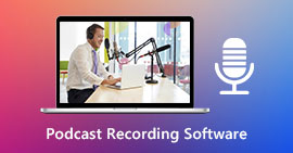 Podcast Recorders