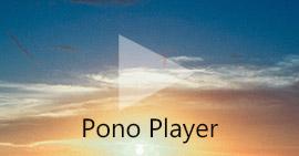 Recenzja PonoPlayer