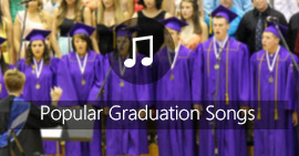 Popular Graduation Songs
